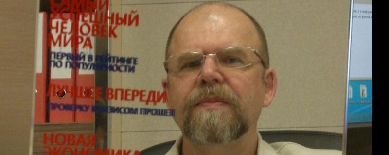 Petr Stepanov