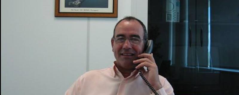 Santiago Moreno Rueda