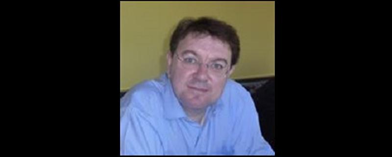 Alberto Garcia Fernandez