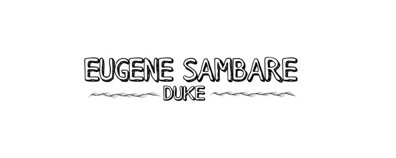 Duke Eugene