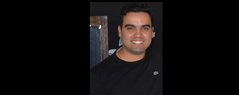 Raphael Mascarenhas